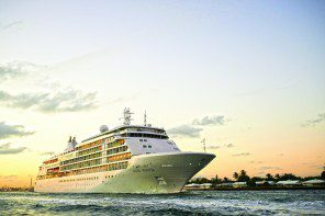 Silversea reveals zero single supplement for Valentine's Day