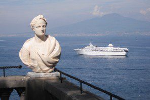 Voyages to Antiquity ship chartered from 2020