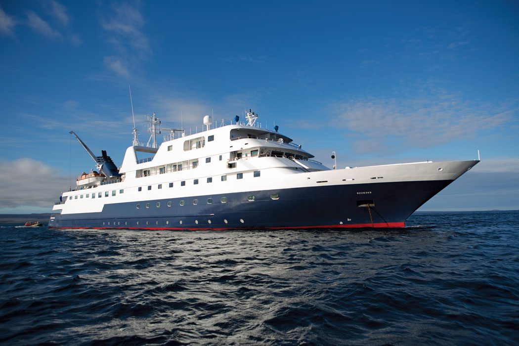 Celebrity To Buy Galapagos Operator