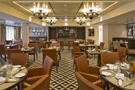 Manfredis Italian Restaurant