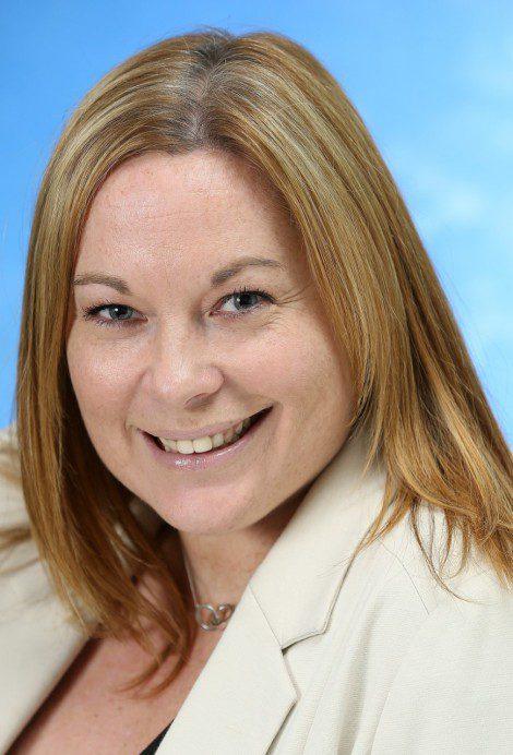 Janet Parton