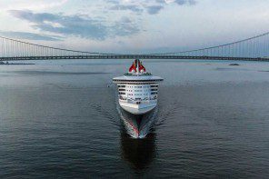 Cunard joins Shine Rewards Club