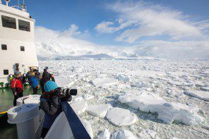 Aurora Expeditions joins Clia