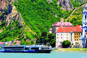 Comment: Avalon Waterways' Patrick Clark on the river boom