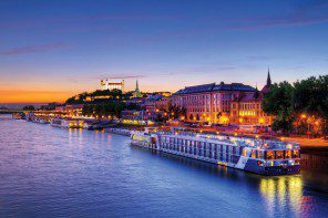 AmaWaterways bolsters sales team with two hires
