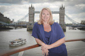Lisa McAuley: why there's room in the luxury market for Silver Muse