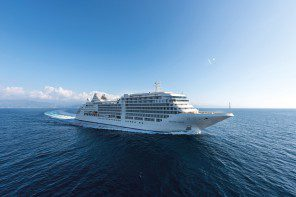 Silversea agrees deal for luxury ship Silver Moon