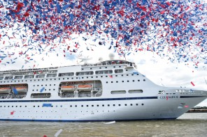 Win! A cruise for two on Cruise & Maritime Voyages
