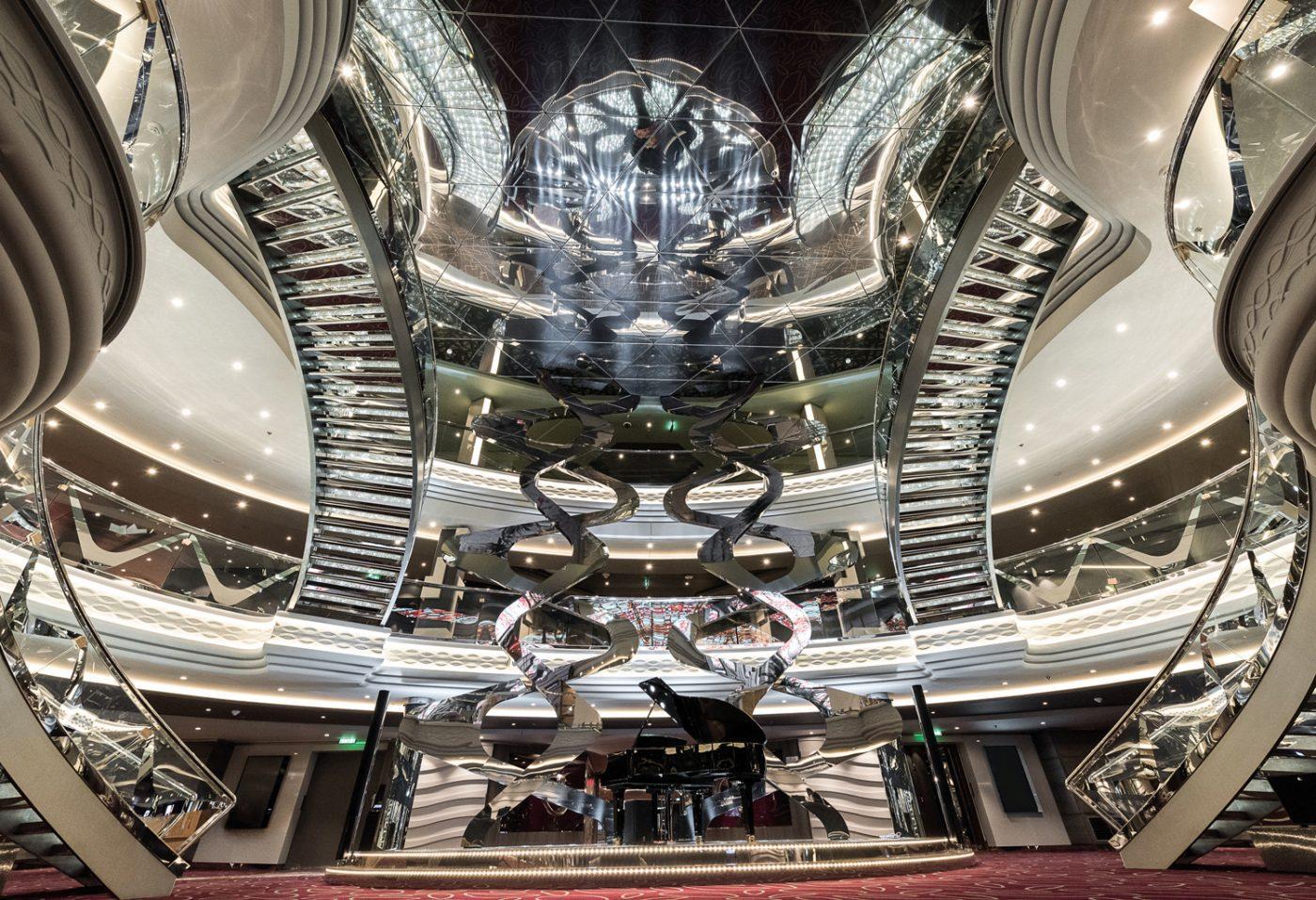 Infinity-Atrium