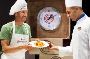 MSC Cruises unveils MasterChef at Sea