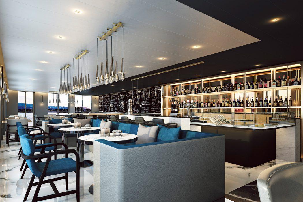 Azure Bar & Café