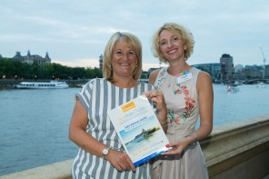 A-Rosa River Cruises and Shearings Holidays announce partnership