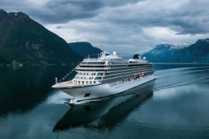 Sky's the limit: Viking Cruises in Norway