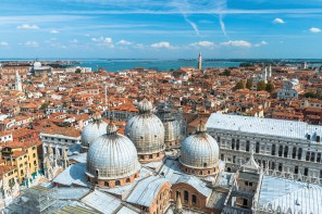David Dingle: cruise industry working with Venice and Dubrovnik to tackle overcrowding