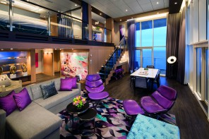 Cruise jargon buster: Why cruise lines are making sure that life is suite