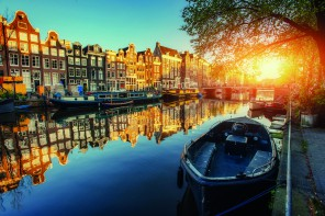 Cruise destination focus: Amsterdam