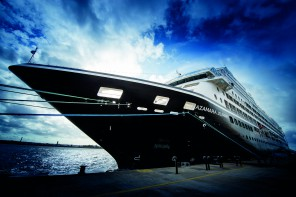 Azamara sues Cox & Kings as land operator's stock plummets