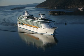 RCI to add Fish & Ships on to Independence of the Seas