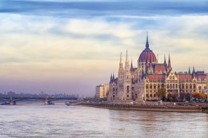 Exploring the Danube with Viking River Cruises