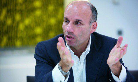 Mark Tanzer