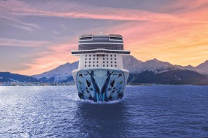 Norwegian Cruise Line to advertise on TV for first time