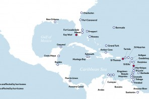 Back to the islands – an update on cruises to the Caribbean