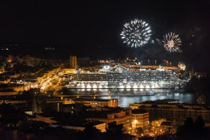 A first look at MSC Seaside as the Mediterranean cruise line targets the UK market
