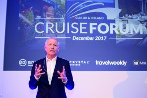 Clia celebrates cruise industry