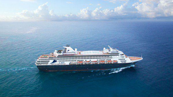 CMV - new ship