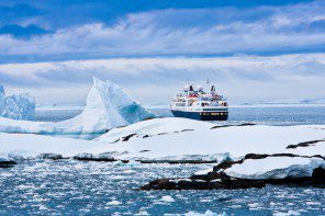 Walk on the wild side: the rise and rise of expedition cruise