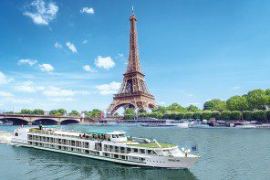 Win! A fam trip on the Seine with CroisiEurope