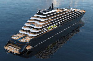 Reservations open for The Ritz-Carlton Yacht Collection