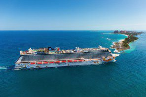 Norwegian Cruise Line announces largest European deployment