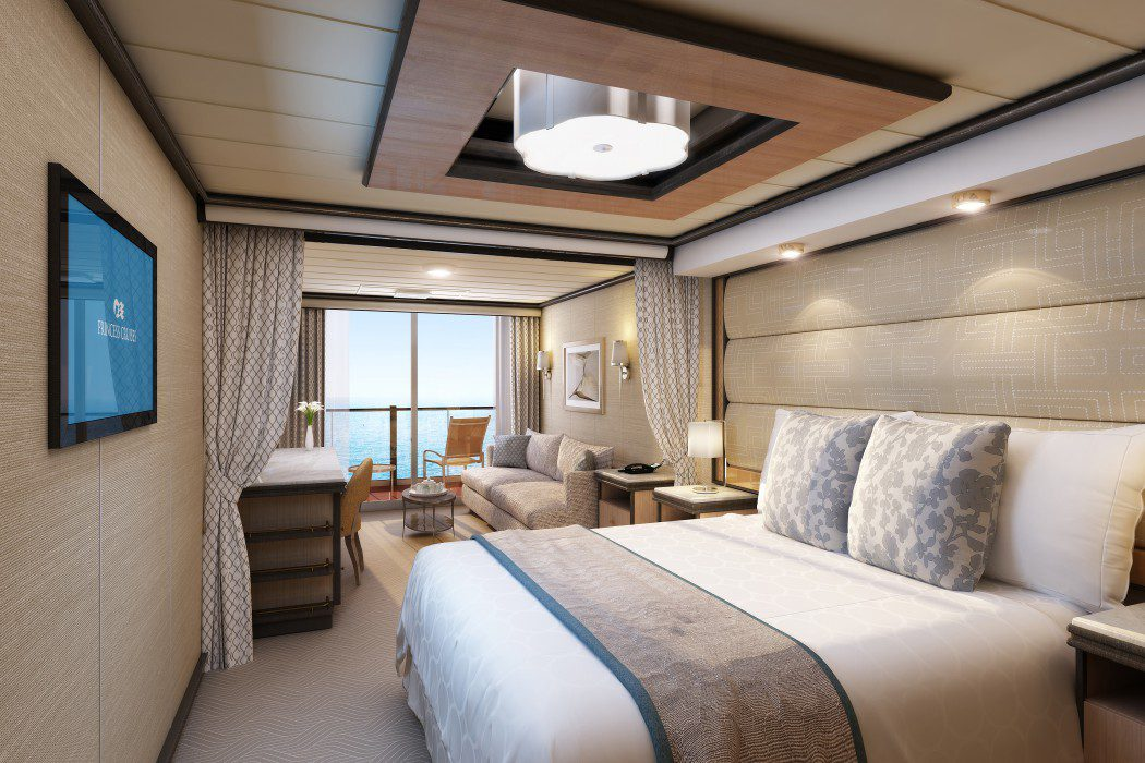 Stateroom, Mini-Suite