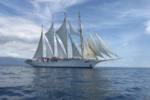 Star Clippers: A passage to Indonesia
