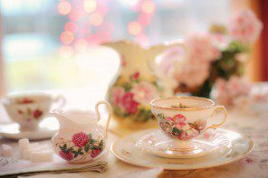WIN! Afternoon tea for two with Attraction World