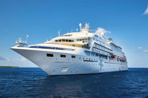A heavenly Hellenic cruise around the Greek Islands with Celestyal