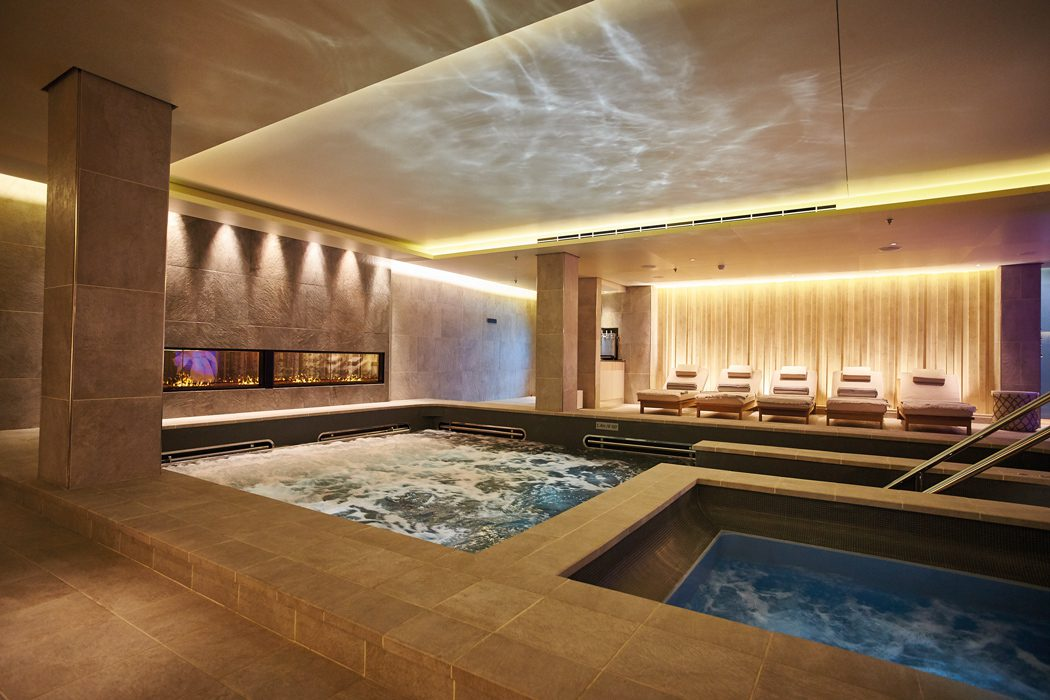 Viking Star spa