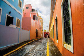 Island life: Viking Cruises in the Caribbean