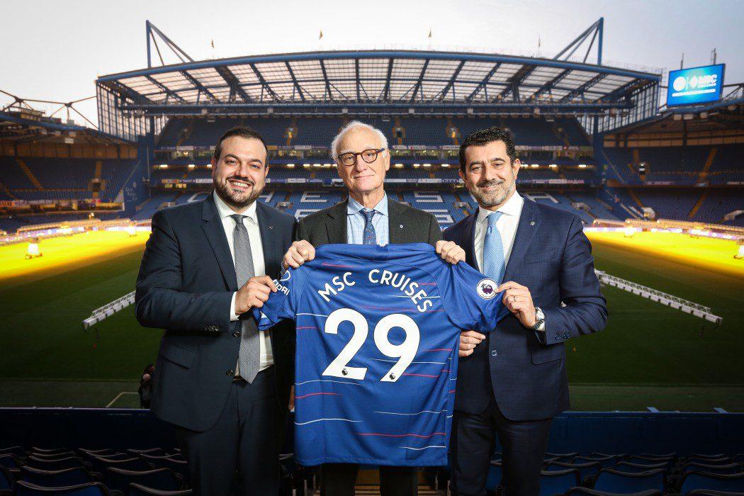 Chelsea MSC