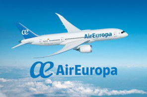 WIN! Return flights with Air Europa