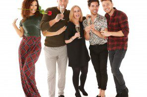 Celebrity Cruises launches Celebs Go Dating campaign
