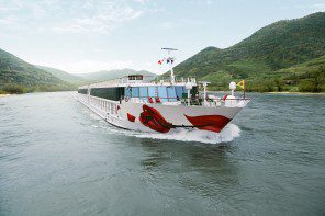 A-ROSA River Cruises moves ahead with growth plans