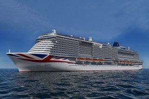 "P&O Cruises' Food Heroes ""jump ship"" for land-based food tours"