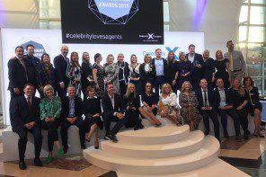 Trailfinders wins big at Celebrity Cruises awards