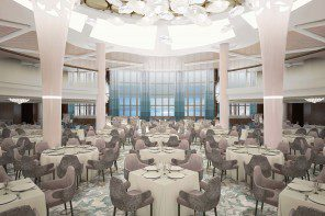 Celebrity Millennium finishes Celebrity Revolution refurbishment