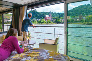 Avalon introduces shorter itineraries on all-suite fleet for 2020