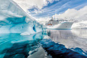Crystal Cruises outlines its plans for the future at annual sales gala