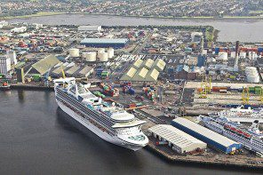 Clia voices concern over Dublin cruise call cuts