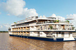 Wendy Wu Tours announces new state-of-the-art river cruise ship